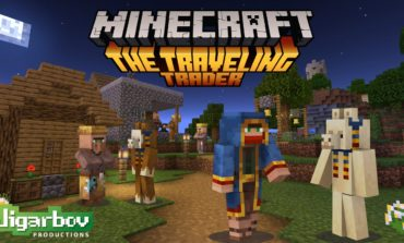 Mojang Donates a Total of $100k to Charity: water after Success of the Travelling Trader Map and Skin Pack