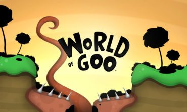 Indie Favorite, World of Goo, Gets First Update in a Decade