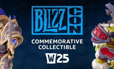 BlizzCon 2019 Set For November