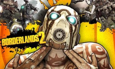 Valve Combats Review Bombing for Borderlands 2 on Steam