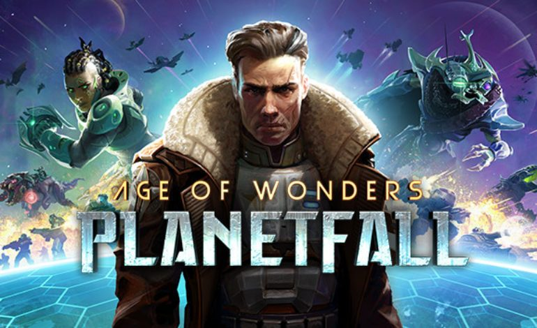 Age of Wonders: Planetfall Releases New Video Showcasing Gameplay of Syndicate Faction