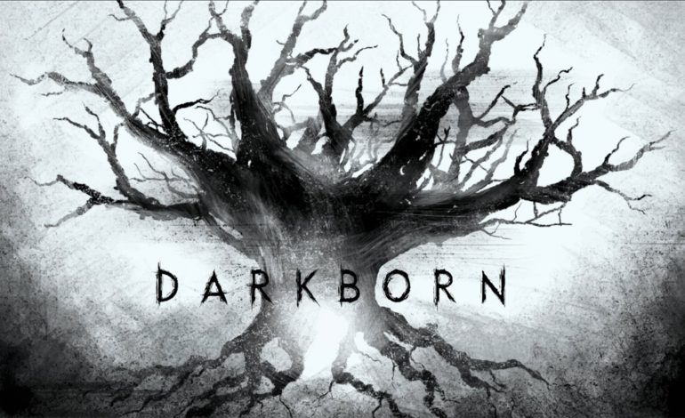 Darkborn, A New Game From Developer The Outsiders, Revealed