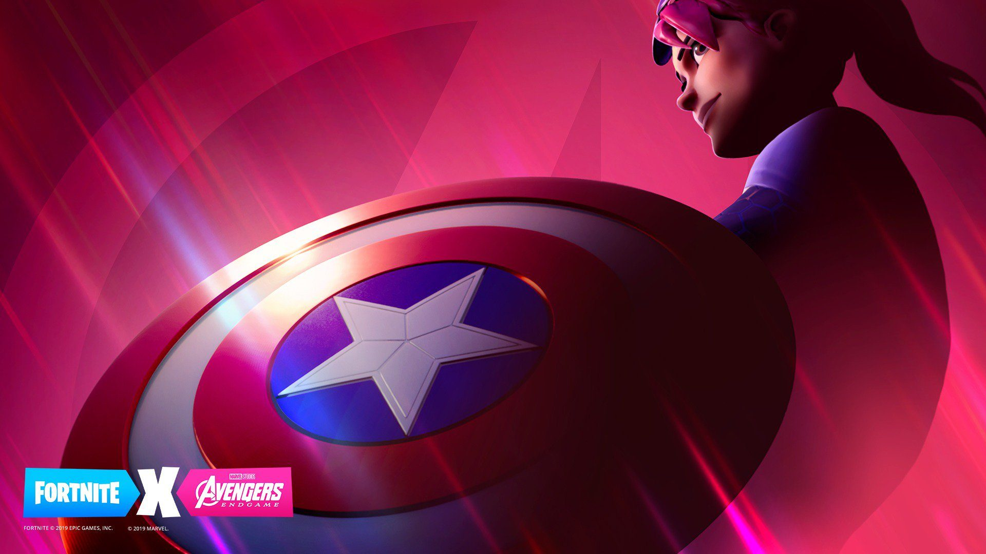 Another Fortnite and Avengers Crossover Appears to be on the Way