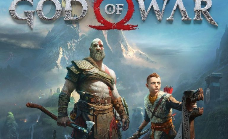 God of War: The Card Game from CMON Games Announced for this Year