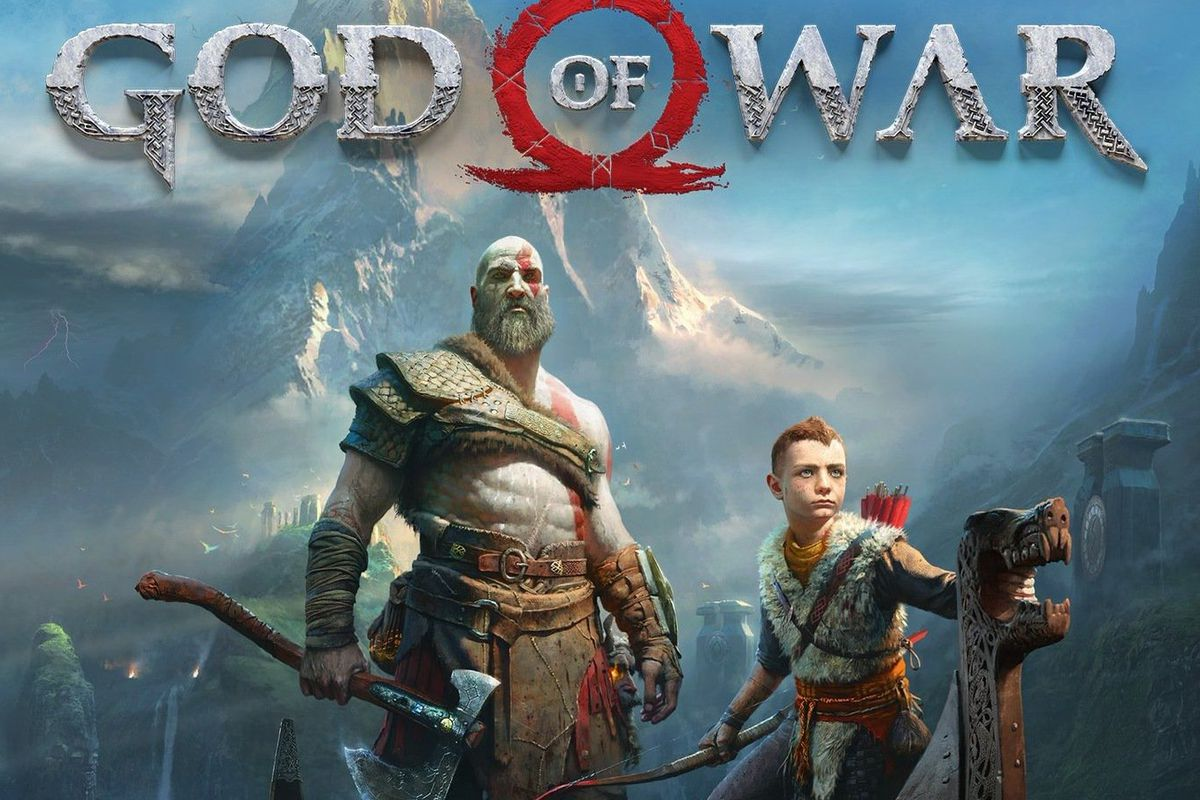 God Of War Will Get Up To 60 FPS And Save Transfers On PlayStation 5