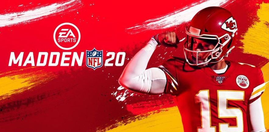 EA and the NFL Extend Madden Deal into 2026