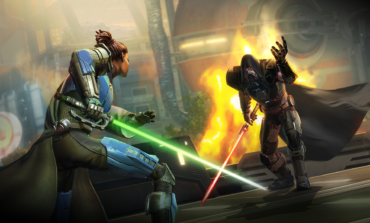 Star Wars: The Old Republic Announces Onslaught Expansion