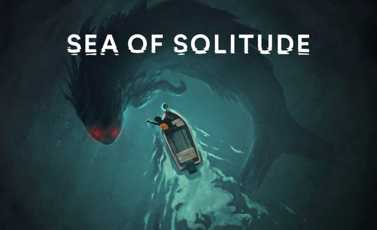 Sea of Solitude Is Nearing Completion But Still No Official Release Date