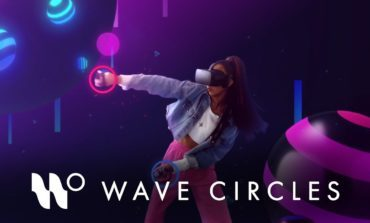 PlatformaVR Is Ready To Release Wave Circles Next Month