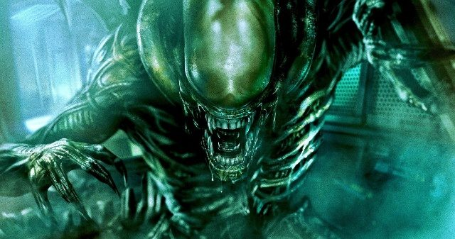 Aliens: Crucible, The Alien RPG That Would Have Been