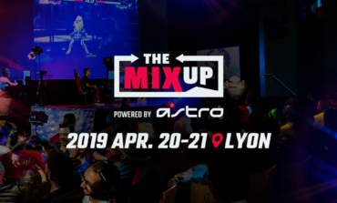 The MIXUP 2019 Tournament Results