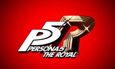 New Persona 5 Royal Trailer Reveals Show Time Attacks and More Features