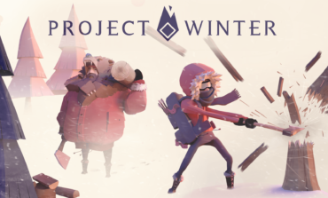 Project Winter, the Co-op Survival Betrayal Game, is Set to Come out of Early Access