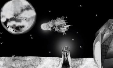 Ritual of the Moon is a Meditative Game that Takes a Full Lunar Cycle to Complete