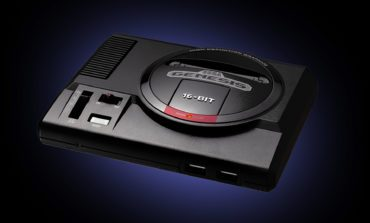 Sega Genesis Mini Revealed