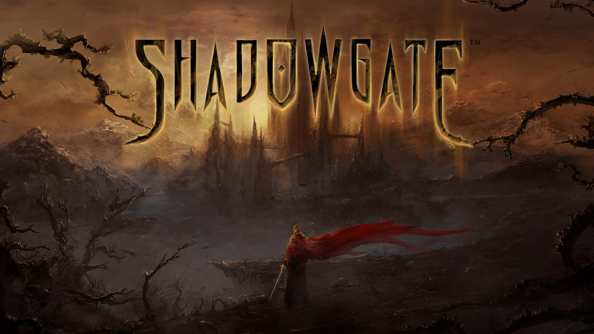 2014 Remastered Shadowgate Coming to Console