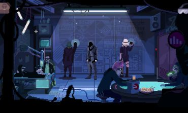VirtuaVerse Announced For The Steam Store With An Unknown Release Date