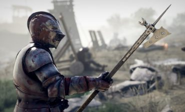 Mordhau Charges To The Steam Store Next Week