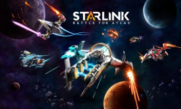 Ubisoft Ends Production on Starlink Toys Amidst Poor Sales