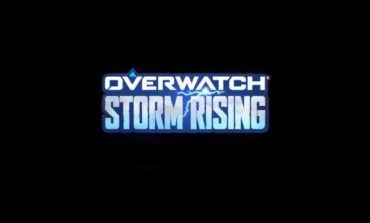 Overwatch Shows Off New Cosmetics for Storm Rising Event