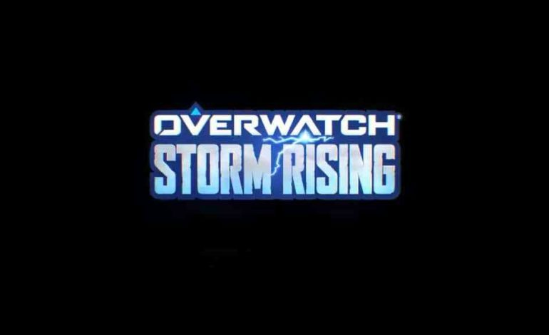 The Sky Gets Darker as Overwatch's Storm Rising Approaches Fast With More Cosmetics and a New Trailer