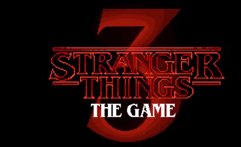 Stranger Things 3: The Game to Come Out on the Same Day as Stranger Things Season 3