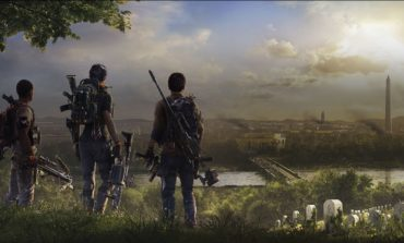 The Division 2 Title Update 3.0 Has Been Delayed To May