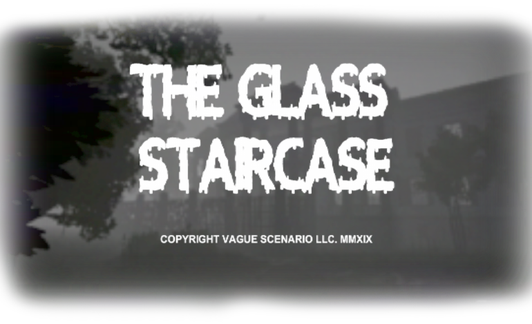 The Glass Staircase is a PS2 Inspired Horror Game