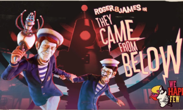 "We Happy Few Releases First DLC ""They Came From Below"""