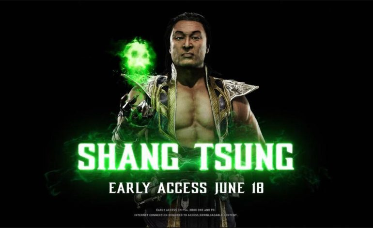 Mortal Kombat 11 Kombat Pack Features Shang Tsung, Spawn, Sindel, Nightwolf, and More