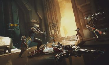 Warframe Launches The Jovian Concord Update On PC With Consoles Soon To Follow