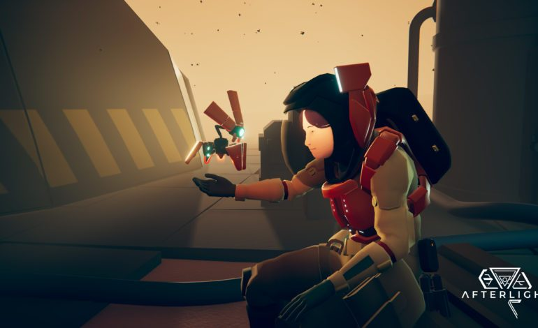 Silent Road Games Launch Kickstarter Campaign for Afterlight, Trailer Revealed