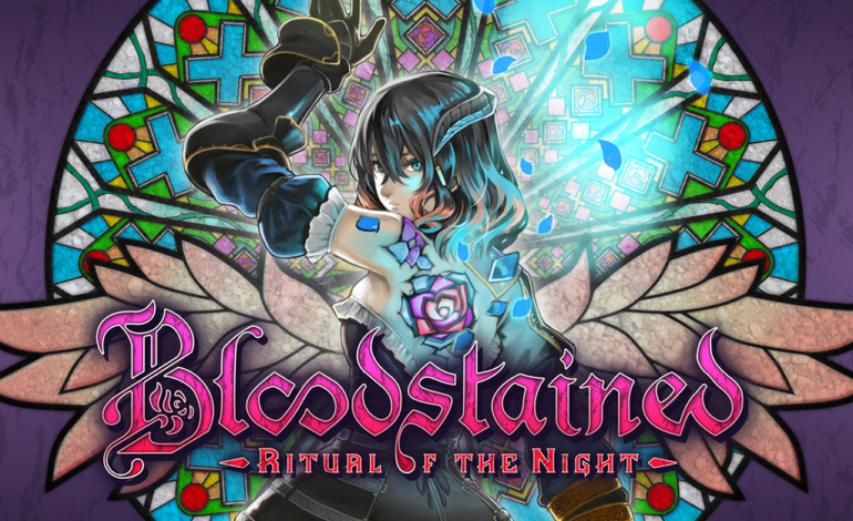 Release Dates Announced for Bloodstained: Ritual of the Night