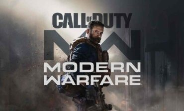 Call Of Duty: Modern Warfare Officially Revealed