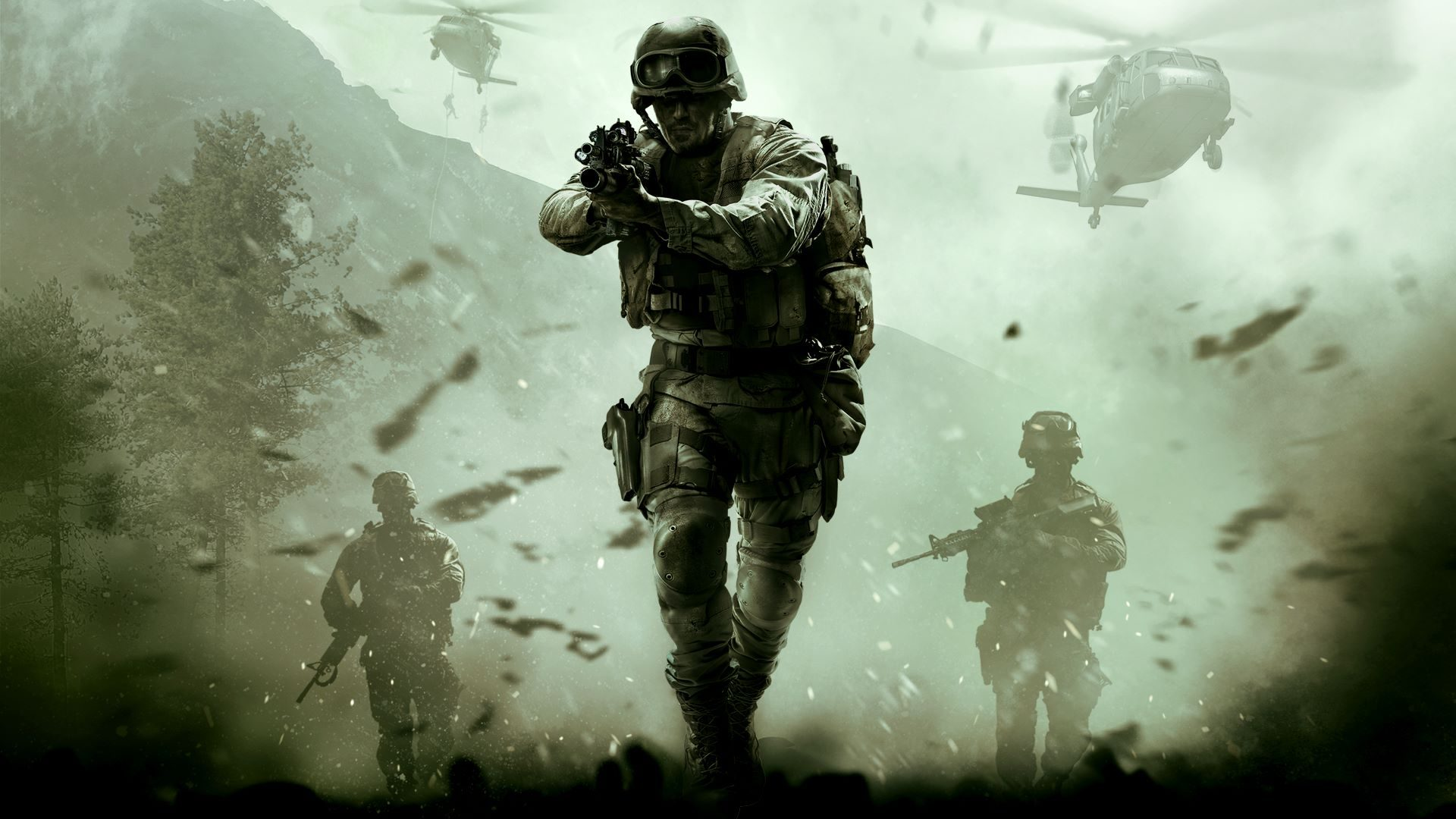 Leak Reveals The Name Of This Year's Call of Duty
