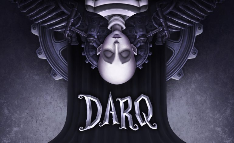 """Darq Is A """"Psychological Horror"""" Project By Unfold Games Set To Release This Summer"""