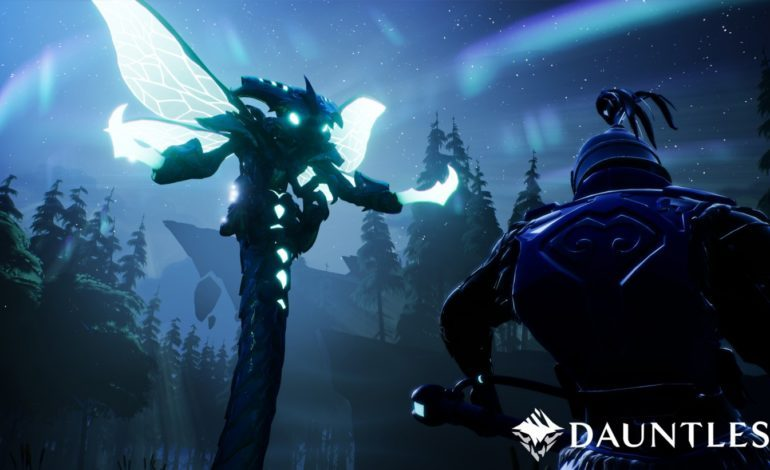 Dauntless Releasing On Consoles & PC As An Epic Games Store Exclusive Next Week