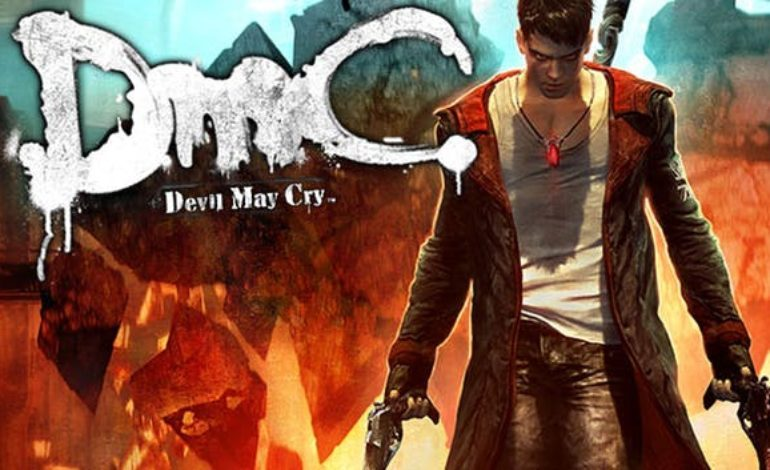 Capcom Discusses the Possibility of a DmC: Devil May Cry Sequel