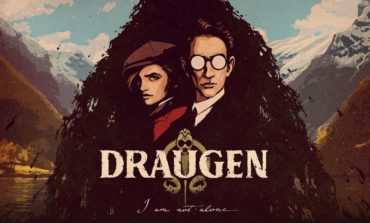 Draugen Is A Psychological Mystery Game Set To Launch Next Week