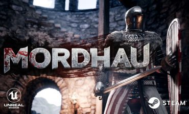 Mordhau Reaches 500,000 Copies Sold in Just Over a Week