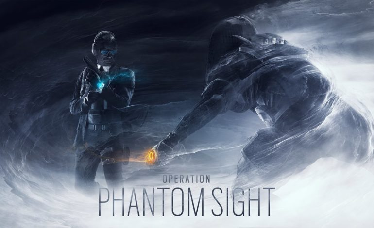 More Details Revealed about Operation Phantom Sight