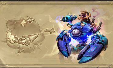 Hearthstone's Next Event Rise Of The Mech Will Include Card Buffs & More