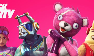 Epic Hosting The Fortnite Summer Block Party This June