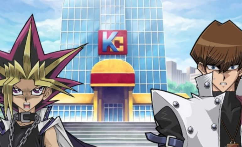 Yu-Gi-Oh! Legacy of The Duelist: Link Evolution Packs Loads of Content This Summer