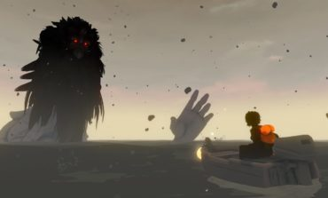EA Announced The Release Date For Sea Of Solitude, New Jo-Mei Project In The Works