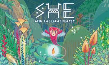 Pre-Order She & The Light Bearer for the Nintendo Switch Now, Plus Demo of When The Past Was Around Revealed