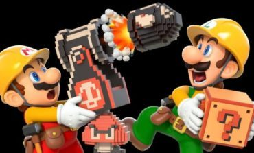 Super Mario Maker 2 Offers Online Multiplayer but Not with Friends