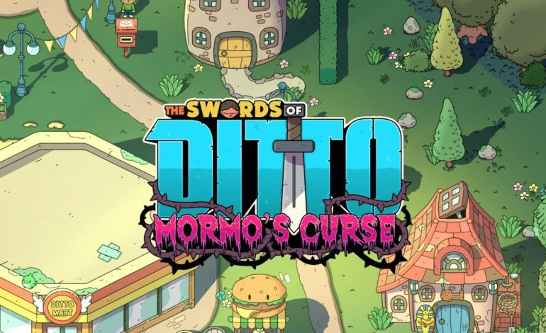 Swords of Ditto: Mormo's Curse Update Removes Permadeth and Improves Endgame