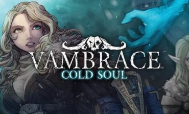 Vambrace: Cold Soul Launched Today On The Steam Store