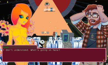 YIIK: A Postmodern RPG has been Accused of Plagiarism